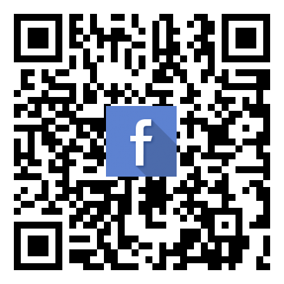 QRCODE Facebook CNC